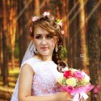 Солнечная свадьба :: Tatyana Zholobova