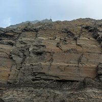 Wall in the quarry 2. :: Евгений Голубев