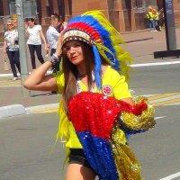 Колумбийка :: Люба (Or.Lyuba) Орлова