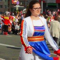 Парад костюмов :: Люба (Or.Lyuba) Орлова