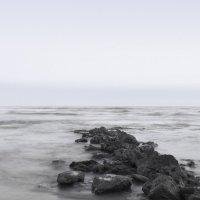 Морская гладь :: Александр