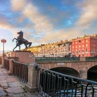 Питерские кони :: Юлия Батурина