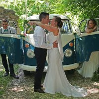 Свадьба Близняжек. :: Jakob Gardok