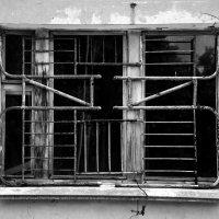 окно :: Владимир Бурдин