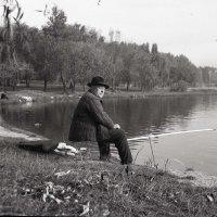 Рыбак :: Дмитрий Морозов