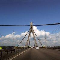 По Московскому (ныне Северному) мосту... :: Тамара Бедай