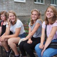 Сфотографируйте нас!) :: Ильсияр Шакирова