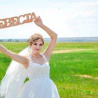 Невеста Виктория :: Анастасия Науменко