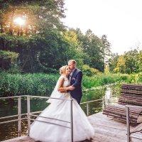 Тамарра&Александр :: Viktoria Lashuk