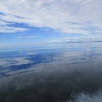 по Байкалу озеру :: Татьяна