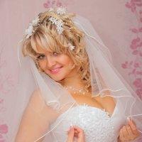Невеста :: Nikolai Semeykin