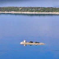 Церковь на острове. :: Юлiя :))