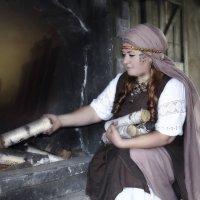средневековье :: Ирина Кулага
