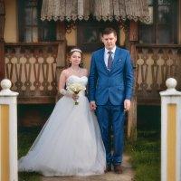 Свадебная :: Дмитрий Чурсин