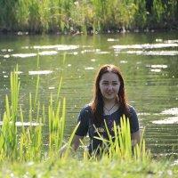 А у русалок сегодня выходной.... :: Tatiana Markova