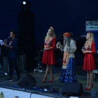 Близняшки и ... :: Андрей + Ирина Степановы