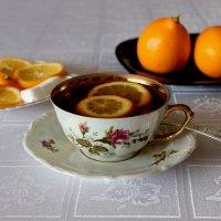 Ташкентский лимон :: Надежд@ Шавенкова