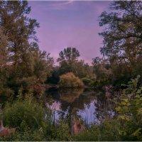 Озеро :: Владимир Григор