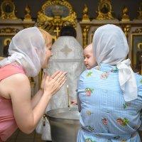 Крещение :: Оксана Я