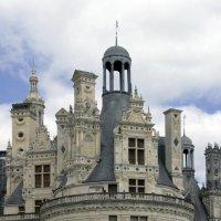 Башни Шамбора :: Александр Рябчиков
