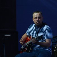 Ночь музыки. :: Андрей + Ирина Степановы