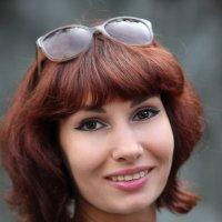 Таня. :: Александр Бабаев