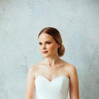 Потрет невесты :: Ирина Штрейс