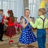 Фотосъемка выпускного бала в детском саду :: Дмитрий Конев