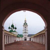 Кострома :: Евгений