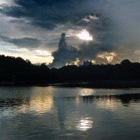 Архитектура облаков :: Александр Сапунов