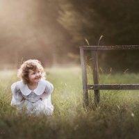 маленькое солнышко :: Вера Кристеченко