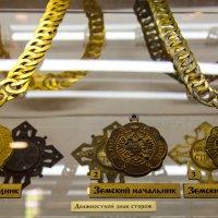 Башня Громовая. Военно-исторический музей. :: Владимир Лазарев