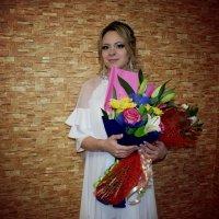 Невеста :: Елена Науменко