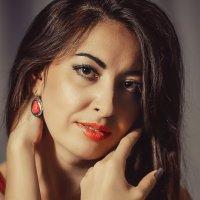 Бойся моей красоты... :: Inessa Shabalina