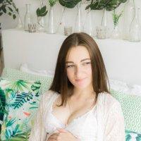 в ожидании :: Лана Нурыева