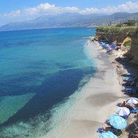 Чудесный критский пляж :: Eugine Sinkevich