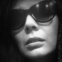 Aвтопортрет :: Evgenia Glazkova