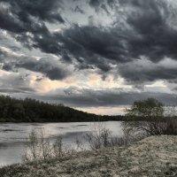 Where clouds flow... :: Андрий Майковский