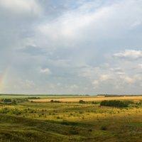 После дождя :: Сергей Степанов