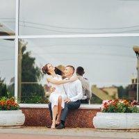счастливы вместе :: Viktoria Lashuk