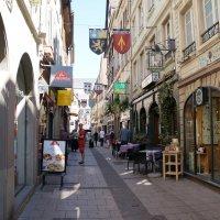 Прогулки по Страсбургу :: Алёна Савина