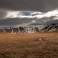 По исландским дорогам :: Странник С.С.