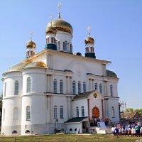 С Днём Крещения Руси, православные! :: Андрей Заломленков
