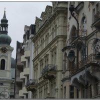 Прага :: Евгений Сладкевич