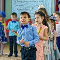 Праздник в детском саду :: Дмитрий Конев