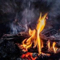 Магия огня :: Ник Васильев