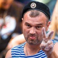 ДЕНЬ ВМФ :: Юрий Глушков