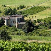 Замок Раптур (Rapetour) XIII век :: Георгий