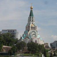 Софийский собор :: марина ковшова