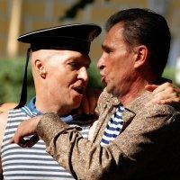 ДУЭТ /день ВМФ/ :: Виктор Никитенко